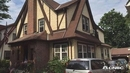 特朗普童年旧宅被挂牌出售