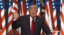 """特朗普:我们的信条是""""美国主义"""""""
