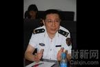 冯玉祥之孙冯丹宇任海军副司令员
