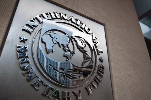 IMF预计中国经济今年增长6.6% 提示贸易战风险