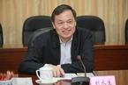 全国人大常委会原副秘书长刘水生因违纪去职