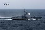 国防部:中俄海军9月在南海举行联合军演