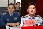 2016年新晋两名上将 乙晓光成最年轻现役上将