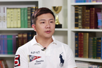 """【预告一】""""一线人物""""专访陈一冰:型动体育缘何创立"""