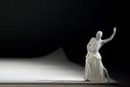 """日本舞踏:惊世骇俗的""""暗黑舞蹈"""""""