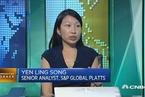 Platts:中国成品油出口增加加剧亚洲市场供给过剩
