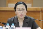 团中央书记处书记罗梅任西藏自治区政府主席助理