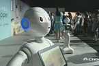 新型机器人能解决日本劳动力短缺吗