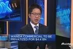 分析人士:价值被低估造成万达商业香港退市