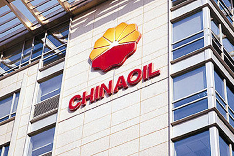 PetroChina and Cnooc Results Plunge