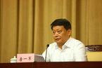 当选代市长未满四个月 唐一军任宁波市委书记