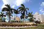 巴哈马度假村将复工  中国口行续贷
