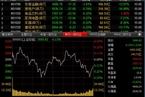 今日收盘:券商地产走弱 沪指缩量震荡跌0.12%