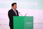 陈雨露:需深入研究Fintech对全球金融稳定的影响