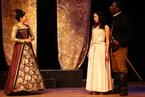 《奥赛罗》:脆弱的婚姻