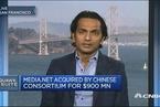 Media.net CEO:中国广告科技市场处于高速增长期