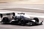 你想看无人驾驶的方程式赛车吗