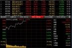 今日午盘:全线飘红 沪指震荡回升涨0.57%
