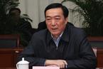 陈全国任新疆党委书记