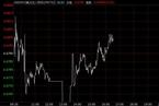 内外人民币汇率震荡贬值