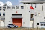中国驻吉尔吉斯使馆遇自杀爆炸 我们去了现场