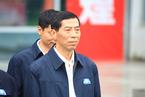 战支部队副司令员兼参谋长李尚福晋升中将