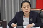 甘肃省纪委书记张晓兰当选全国妇联副主席