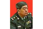 中央警卫局原副局长王少军晋升中将