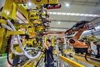 观点:中国制造业正在重建比较优势