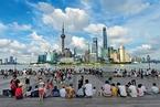 """特大城市""""人口拐点""""是否来临?——专访复旦大学人口研究所所长王桂新"""