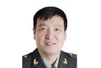 薛爱国少将改任中部战区陆军副司令员