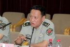 曲松少将任中央军委国防动员部副部长