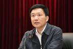 接棒姜志刚 魏小东履新北京市委组织部长