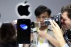 苹果股价创新高,预定OLED屏增加至1.6亿块