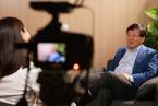 """【片花预播】""""财新时间""""专访徐小平:绝不投价值观有问题的创业"""