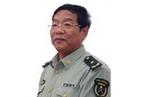 杨玉文中将任南部战区副政委兼政治工作部主任