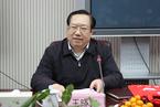 """王晓东任湖北代省长 """"双非""""省长增至九人"""