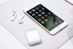 iPhone 7中国预售热度不减