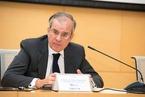 法国大使:推进法中文化交流合作