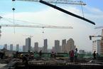 基建投资贡献率继续上升 拉动投资增长