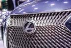 丰田在华召回14万辆雷克萨斯汽车