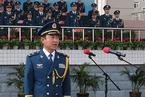 韩胜延少将升任西部战区副司令员