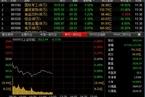 今日午盘:次新股领跌 沪指震荡下跌0.71%