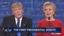 【美国大选辩论】特朗普:是我让奥巴马公开了出生证明