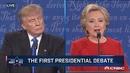 【美国大选辩论】候选人谈是否接受选举结果