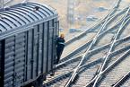 铁路货运节节攀升 超全年目标无悬念