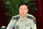 军事法院院长刘季幸晋升中将