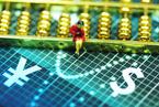 CNBC调查:美元兑人民币汇率年底将跌至7.2