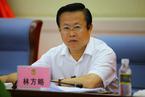 海南政协副主席林方略被撤全国政协委员