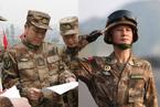 胡中强林向阳分任14和47集团军军长